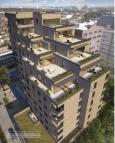 1 bed new Apartment for sale in London Square At Putney...