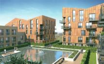 2 bedroom new Flat for sale in Marine Wharf...