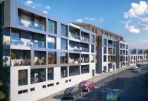 2 bed new Flat for sale in The Central...