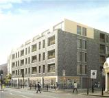 Flat for sale in Shoreditch Square Two+...