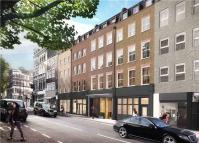 1 bed new Flat for sale in The Lincolns, Bloomsbury...