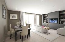 2 bedroom property for sale in The Lincolns, Bloomsbury...