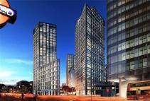 Flat for sale in Aldgate Place, Aldgate...