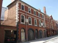 property to rent in 5 Broad Street, Hockley, Nottingham, Nottinghamshire, NG1 3AJ