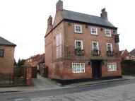 property for sale in The Bingham, Long Acre, Bingham, NG13 8BG