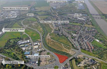 property for sale in Prominent Development Site Nar Ouse Regeneration Area, 