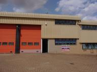 property to rent in 2 Ryehill Court, Lodge Farm Industrial Estate, Northampton,