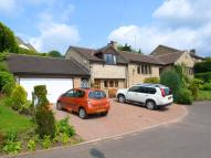 Detached home for sale in Firbeck, Harden, Bingley...