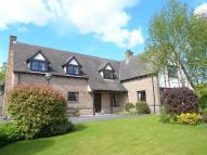 4 bedroom Detached property in College Road, Bingley...