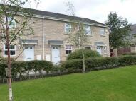 Terraced house in Siegfried Walk, Eldwick...