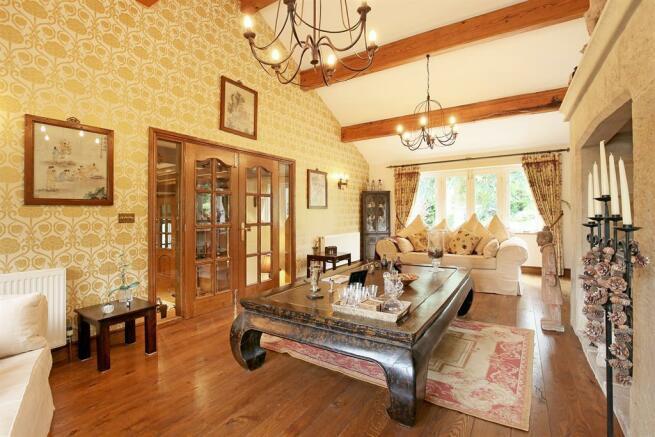 Livingroom Image Two
