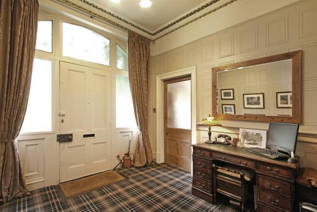 Entrance Hallway Image Three