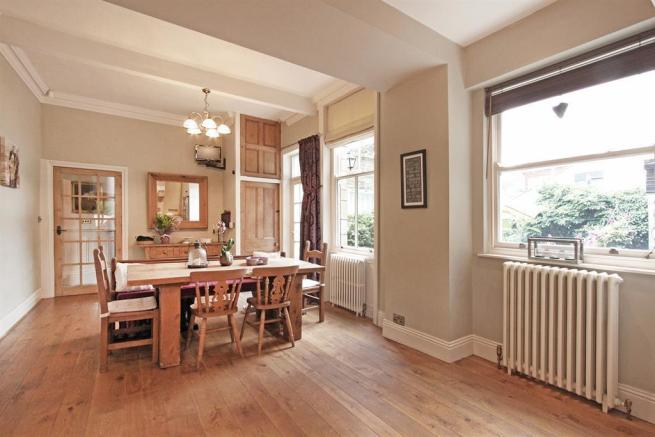 Dining Area Image Two