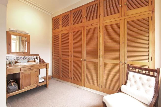 Master Bedroom Image Three