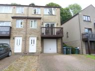 3 bed Terraced home for sale in Moorbottom Lane, Bingley...