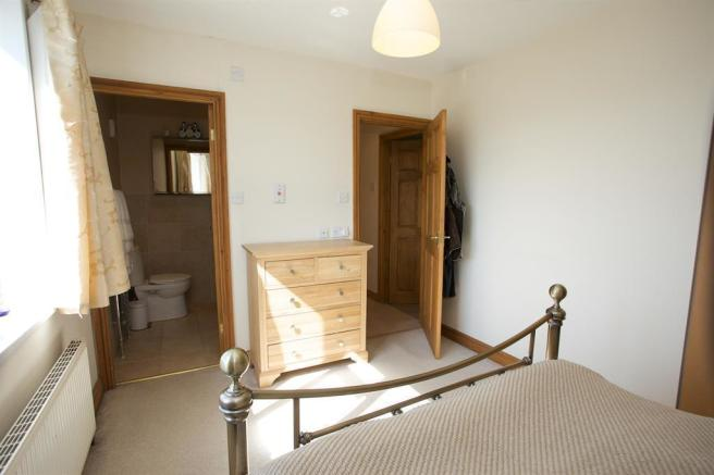 Master bedroom ( image two)