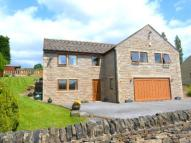 Detached house in Field Edge Lane...