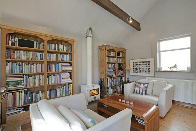 Sitting Room Image Three