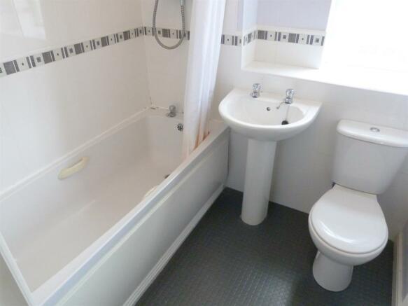 House Bathoom