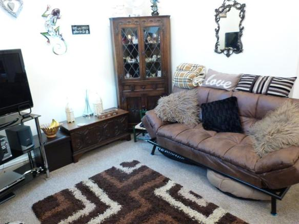 Living Area Image Two