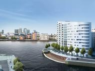 Wood Wharf new house to rent