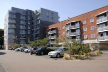 2 bed Flat to rent in Bruford Court, Creekside...