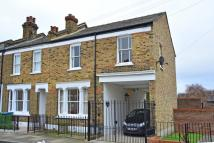house to rent in Bellot Street, Greenwich...