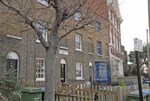 3 bed Terraced house for sale in Old Woolwich Road...
