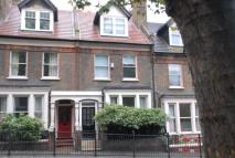 Terraced house to rent in Blackheath Hill...