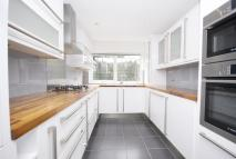 semi detached home for sale in Calvert Road, Greenwich...