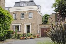 4 bedroom Detached property in Admirals Gate, Greenwich...