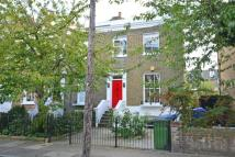 3 bedroom Terraced house in Ashburnham Place...