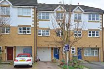 Fingal Street Terraced house for sale