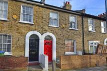 3 bedroom Terraced property for sale in Colomb Street, Greenwich...