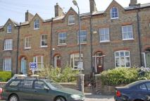 Ashburnham Place Terraced property for sale