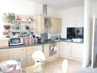 Towpath Court Flat to rent