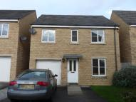 3 bedroom Detached house in Agincourt Drive Gilstead...