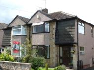 3 bed semi detached house to rent in Woodside Crescent...