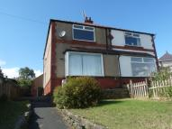 Gilstead Lane semi detached house to rent