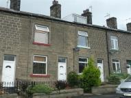 Britannia Street Terraced property to rent