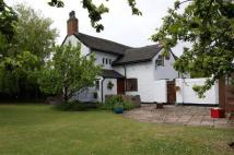 4 bedroom Detached property for sale in Church Road, Tarleton...