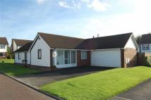 3 bed Detached Bungalow in Mereside Close, Longton...