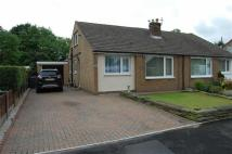 Semi-Detached Bungalow in Kentmere Drive, Longton...