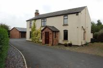 Detached home for sale in Long Moss Lane...