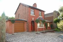 3 bedroom Detached home in Croston Road...