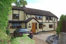 4 bedroom Cottage for sale in Smithy Lane, Much Hoole...