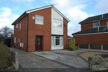 4 bedroom Detached property for sale in Gleneagles Drive...