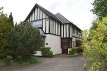 4 bed Detached property in Station Road...