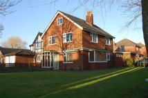 Detached house in Hesketh Lane, Tarleton...