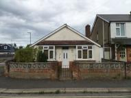 Bungalow to rent in Green Lane, Chichester